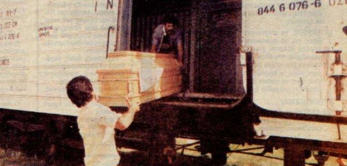Καύσωνας 1987: Οι περισσότεροι νεκροί σε καιρό ειρήνης