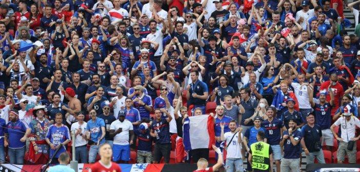 Euro 2020: «Μυθική» γκάφα από αγεωγράφητους Γάλλους – Αντί για Βουδαπέστη πήγαν Βουκουρέστι