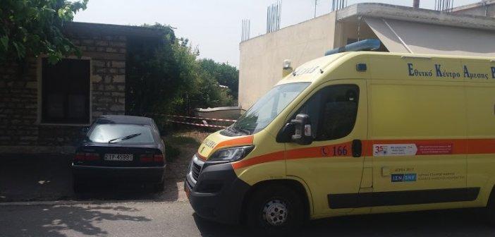 Γαλατάς Μεσολογγίου: 56χρονος πρώην αντιδήμαρχος Χάλκειας ο μαχαιρωμένος άντρας
