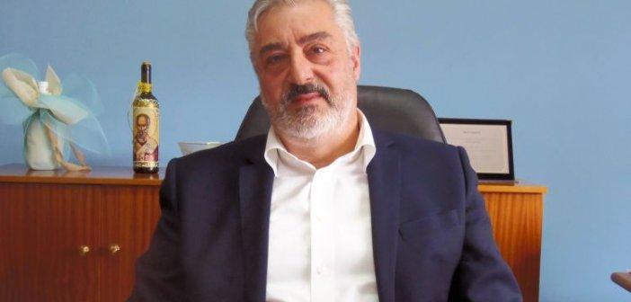 """Χρήστος Γκούντας: """"Αγεφύρωτο χάσμα"""" οδήγησε σε παραίτηση τον αντιδήμαρχο Καθαριότητας"""