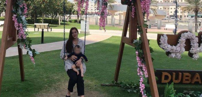 Γλυκά Νερά: Στους γονείς της Κάρολαϊν η μικρή Λυδία – Αφαιρείται η γονική μέριμνα από τον συζυγοκτόνο