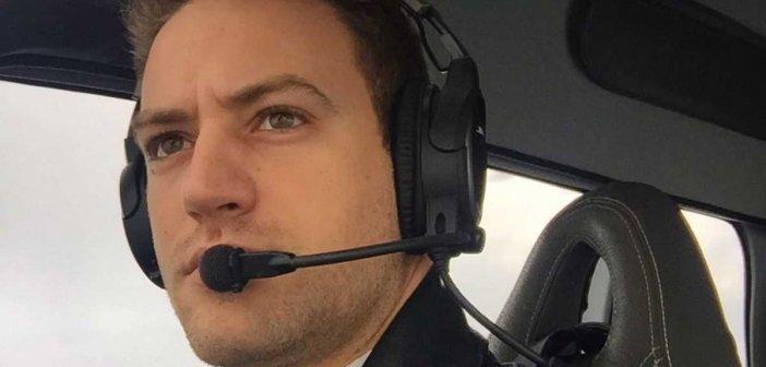 Γλυκά Νερά: Δεν ήταν προσχεδιασμένη η δολοφονία της Καρολάιν λέει ο δικηγόρος του πιλότου Μπάμπη Αναγνωστόπουλου
