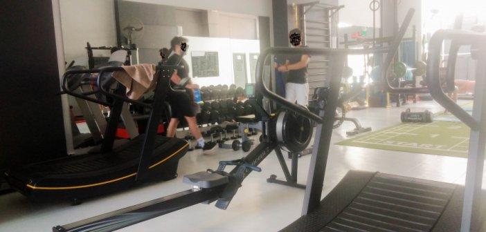 Αιτωλοακαρνανία: Restart για τα γυμναστήρια που μοιάζει με υπολειτουργία