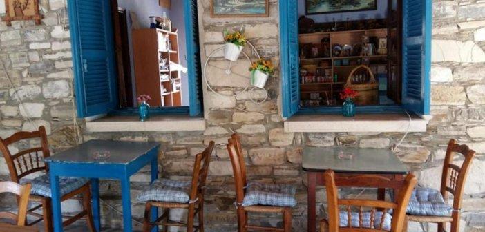Κατούνα Αιτωλοακαρνανίας: 3.000 ευρώ το πρόστιμο σε ιδιοκτήτη καφενείου