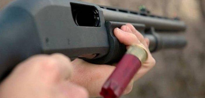 Ναυπακτία: Διαπληκτίστηκαν και τον πυροβόλησε – Ένας άνδρας σοβαρά τραυματισμένος