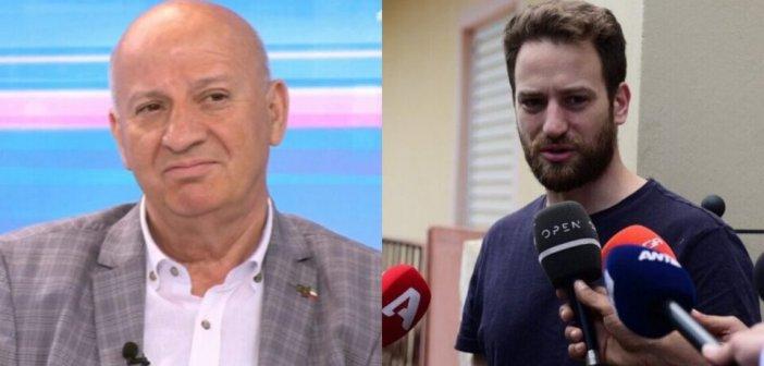 Γλυκά Νερά – Κατερινόπουλος: «Δεν μπορεί να μην υπάρχουν ηθικοί αυτουργοί – Ας ελπίσουμε ότι δεν θα υπάρξουν διασυνδέσεις με άλλες δολοφονίες»