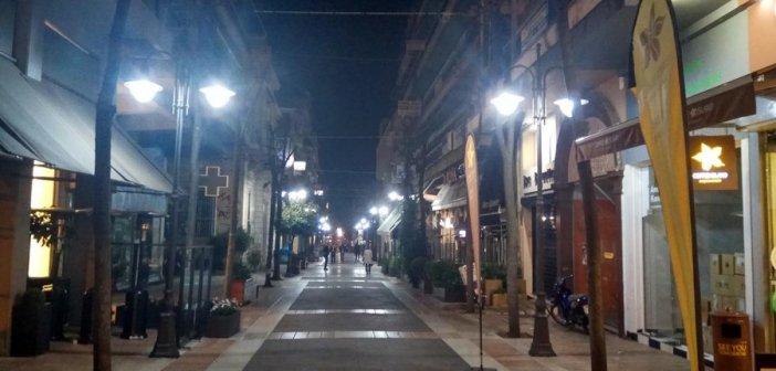 Εμπορικός Σύλλογος Αγρινίου: Κλειστά τα καταστήματα του Αγίου Πνεύματος