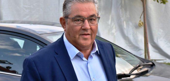 ΚΚΕ – Κουτσούμπας: Επανεξελέγη ομόφωνα – Αυτή είναι η νέα Κεντρική Επιτροπή