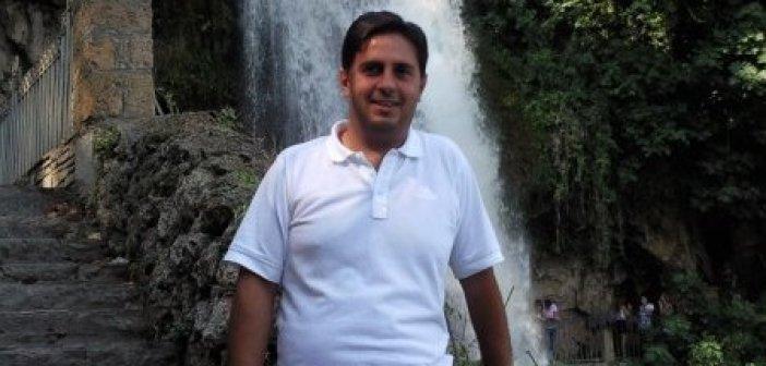 Θρήνος στο Αγρίνιο: Έσβησε ο 44χρονος Κυριάκος Αποστολίδης μετά από πολυήμερη μάχη με την Covid-19