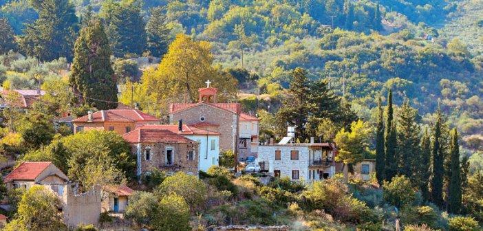Πρόταση της Π.Ε.Δ. Δυτικής Ελλάδας για μικρούς ορεινούς Δήμους