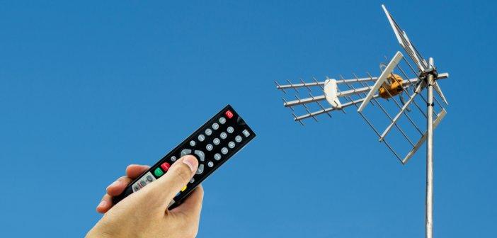 Θέρμο: Δωρεάν εξοπλισμός για τις περιοχές χωρίς τηλεοπτική κάλυψη