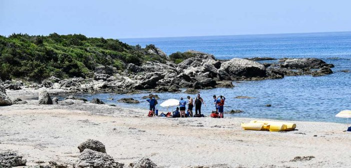 Πρέβεζα – Τραγική κατάληξη: Βρέθηκε νεκρός ο ψαροντουφεκάς