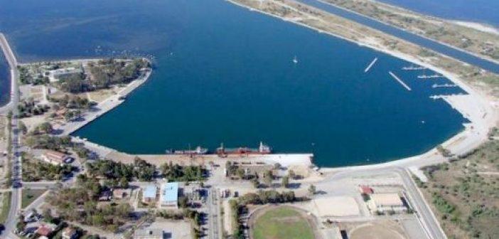 Δημοπρασίες για νέα καταστήματα στο λιμάνι Μεσολογγίου