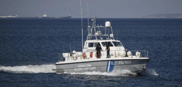 Νεοχώρι Άρτας: Ψάρευε με παράνομα δίχτυα και συνελήφθη από το Λιμενικό Αμφιλοχίας