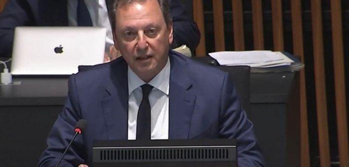 Πολιτική Συμφωνία για τη νέα ΚΑΠ στο Συμβούλιο Υπουργών Γεωργίας στο Λουξεμβούργο