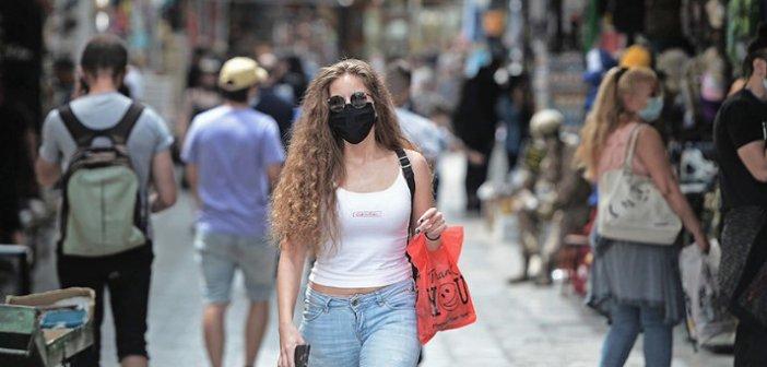 Άρση μέτρων: Καταργείται η μάσκα σε εξωτερικούς χώρους και η απαγόρευση κυκλοφορίας