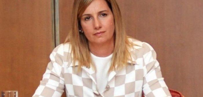 Σοφία Μπεκατώρου: Η ανάρτησή της για τον ιερέα που κατηγορείται για βιασμό ανηλίκων στο Αγρίνιο
