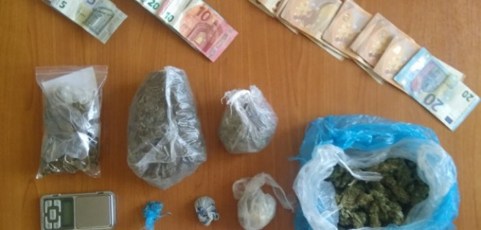 Αγρίνιο: 17χρονος ανάμεσα στους συλληφθέντες για διακίνηση ναρκωτικών