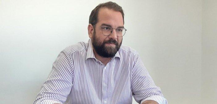 Ν. Φαρμάκης: «Ενημερώσαμε έγκαιρα το υπουργείο για το πρόβλημα με την σταφίδα και στεκόμαστε στο πλευρό των παραγωγών μας με κάθε τρόπο»