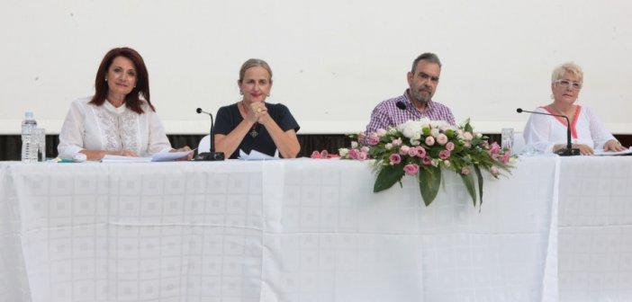 Αγρίνιο: Παρουσιάστηκε το λεύκωμα «Κωσταντίνος Χατζόπουλος – Ένας κοσμοπολίτης συγγραφέας»