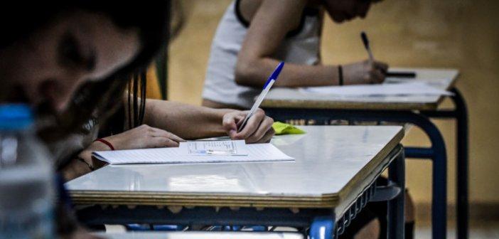 Πανελλήνιες 2021: Προσφυγή γονέων μαθητών εσπερινών Λυκείων στο ΣτΕ κατά της ελάχιστης βάσης εισαγωγής