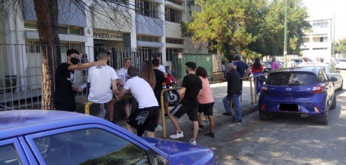 Αγρίνιο: Πώς σχολίασαν υποψήφιοι τα θέματα των Πανελληνίων