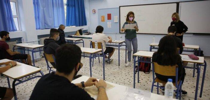Μια «ανάσα» πριν το τέλος των Πανελληνίων – Πώς σχολιάζουν υποψήφιοι του Αγρινίου τα σημερινά θέματα