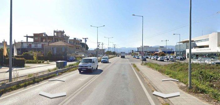 Αγρίνιο: Κάτοικοι της οδού Μάνου Κατράκη ζητούν τη διάνοιξη της οδού Πανεπιστήμιου από την Περιφέρεια
