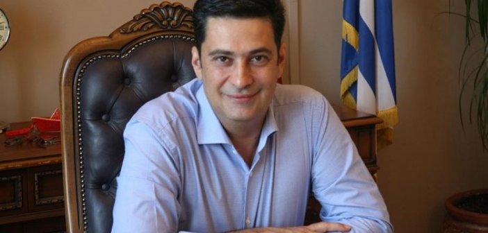 Ο Δήμαρχος Αγρινίου αναλαμβάνει -προσωρινά- την αντιδημαρχία καθαριότητας