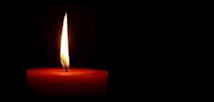 Φαρμακευτικός Σύλλογος Τριχωνίδος: Συλλυπητήρια ανακοίνωση για το θάνατο του Δήμα Παναγιώτη