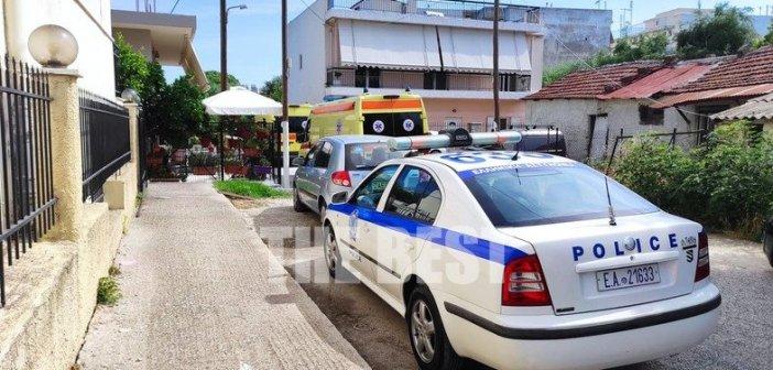Πάτρα: Εντοπίστηκε νεκρός μέσα στο μπάνιο του σπιτιού του στα Ζαρουχλέικα