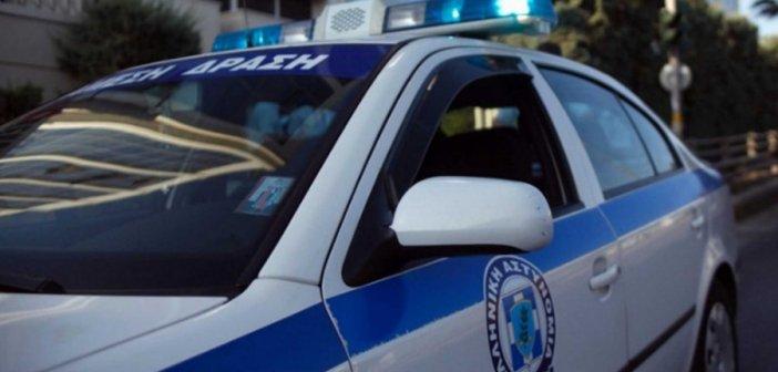 Ναυπακτία: Η ανακοίνωση της αστυνομίας για τη σύλληψη του δράστη που τραυμάτισε ηλικιωμένο με όπλο