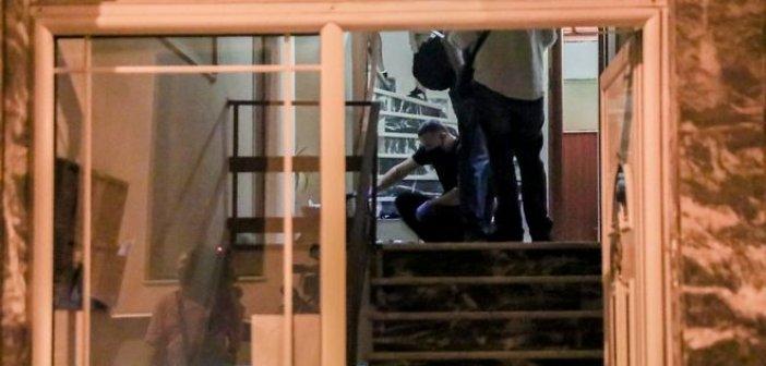 Πετράλωνα: Συνελήφθη ο Βούλγαρος που βίασε την 50χρονη καθαρίστρια