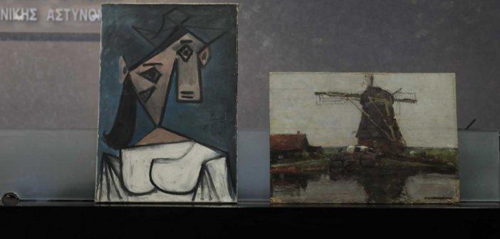 Εθνική Πινακοθήκη: Έψαχνε Άραβα μεγιστάνα για να πουλήσει Πικάσο και Μοντριάν