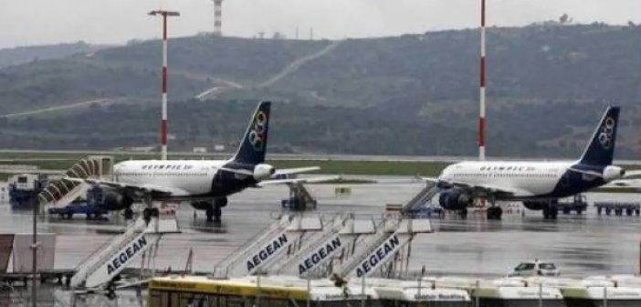 Παρατείνονται οι αεροπορικές οδηγίες για τις προϋποθέσεις εισόδου στην Ελλάδα – Τι ισχύει