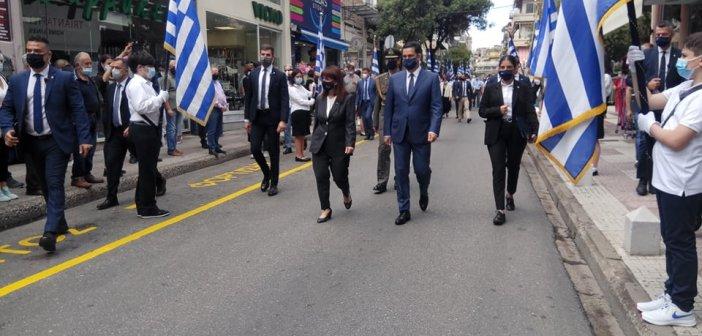 Παρουσία της Προέδρου της Δημοκρατίας οι εκδηλώσεις για την επέτειο Απελευθέρωσης του Αγρινίου