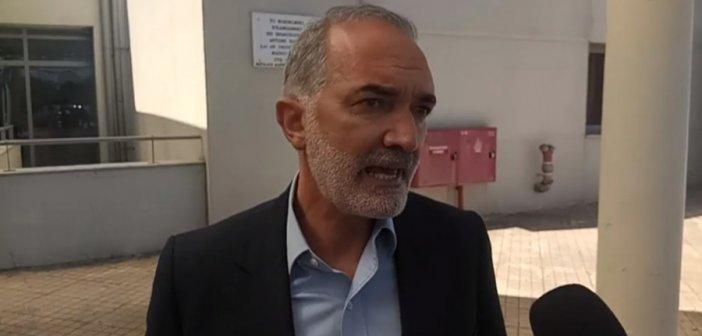 Μάριος Σαλμάς: Ζήτησα την απομάκρυνση του διοικητή του Νοσοκομείου Αγρινίου – Νέος θάνατος στη ΜΕΘ Covid-19