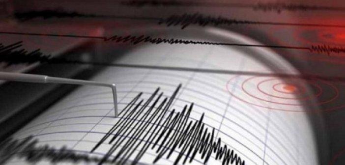 Σεισμική δόνηση 4.6 Ρίχτερ κοντά στο Αίγιο – Αισθητή και στην Αιτωλοακαρνανία