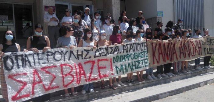 Αγρίνιο: Οι κόρες μήνυσαν τον ιερέα για βιασμό και η μητέρα τους κατέθεσε υπέρ του