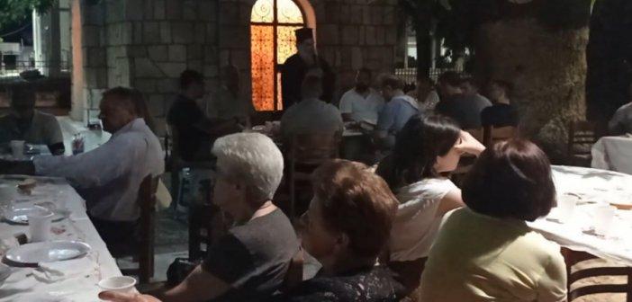 Συνάντηση εθελοντριών Αγίου Δημητρίου Αγρινίου – Τα συσσίτια δεν θα κάνουν διακοπές το καλοκαίρι για 10η συνεχόμενη χρονιά