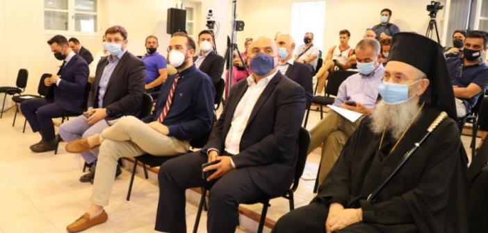 Ναύπακτος – 3ο Αναπτυξιακό Συνέδριο: Άλμα ανάπτυξης για την Αιτωλοακαρνανία