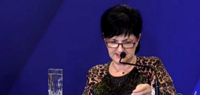 Ναύπακτος: Η Μ. Σαλμά στο 3ο Αναπτυξιακό συνέδριο – H Αιτωλ/νία βαδίζει σε σταθερή και μη αναστρέψιμη πορεία ανάπτυξης