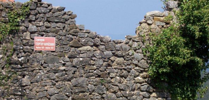 Ανάληψη Τριχωνίδας: Κορυφώνονται οι προετοιμασίες της εκδήλωσης για τα 200 χρόνια από την Επανάσταση