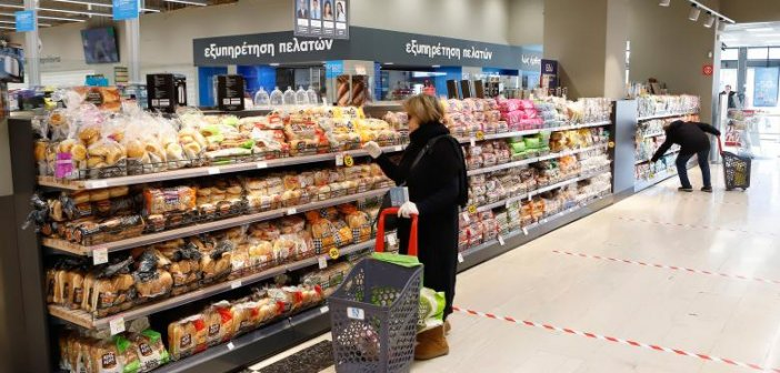 Σούπερ μάρκετ: Το νέο προαιρετικό ωράριο λειτουργίας – Εξετάζεται η πώληση self tests