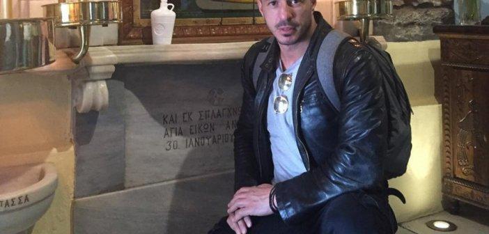 Δολοφονία Μπερδέση στη Βάρη: Τον πυροβόλησαν σχεδόν εξ επαφής στο κεφάλι και το στήθος