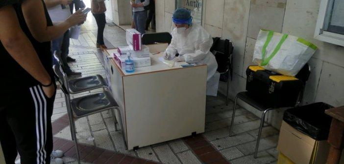 13 νέα κρούσματα στο Δήμο Αγρινίου και 7 νέα κρούσματα στο Δήμο Μεσολογγίου – Αναλυτικά η κατανομή