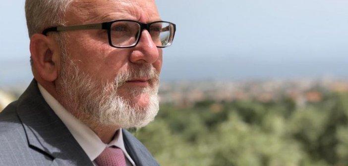 """Γιώργος Βασιλείου: Η εξουσία ζητά την """"κεφαλή επί πίνακι"""" εξιλαστήριων θυμάτων…"""