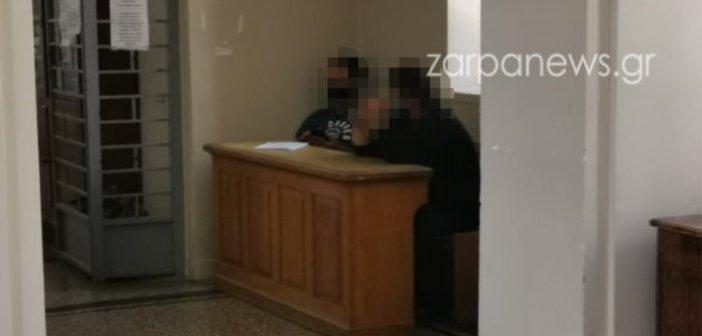 Χανιά: 34χρονος κτηνοτρόφος αποπλάνησε 14χρονη και την εκβίαζε με βίντεο