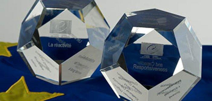 Δήμος Αμφιλοχίας: Βράβευση με το «Ευρωπαϊκό Σήμα Αριστείας για την Καλή Διακυβέρνηση» (ELoGE)