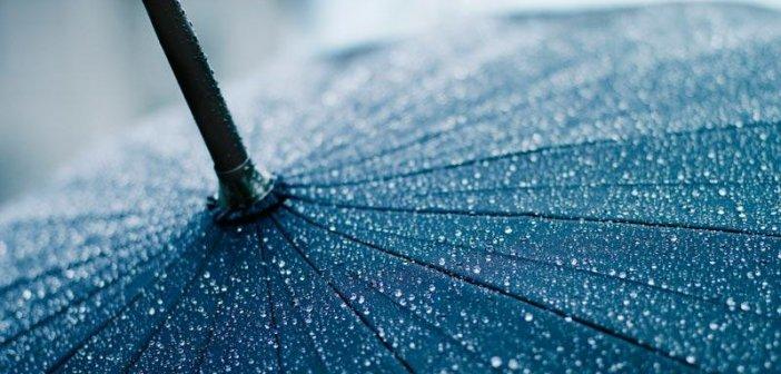 Άστατος ο καιρός με λασποβροχή και σποραδικές καταιγίδες